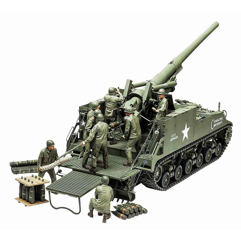 Tamiya Military Tank Model Kits. World War Military Vehicles, Tanks, Personnel Carriers, Cannons and Ground Assault 1:72 and 1:35 Scale Military Vehicles Plastic Model Kits. Oakridge Hobbies offers the largest selection of 1:72 and 1:35 Scale Military Model Kits including Tanks, Howitzer Cannons, Missile Launchers, Ground to Air Assault Vehicles, Anti-Tank Vehicles, Tank Busters, Mine Plows, Personnel Carriers, Ground Assault Vehicles, half tracks, Panzer tanks, Abrams tanks, Tiger Tanks, Sherman Tanks, Panther Tanks, German Tanks and Hummers by Tamiya, Italeri, Dragon Models and Revell of Germany.
